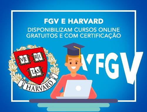A Fgv Liberou 55 Cursos Online Gratuitos E Voce Pode Fazer Durante A Quarentena Do Coronavirus E O Melhor Conta Com Certificado Neolink Provedor De Internet